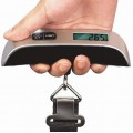 TR-1101 Digital Luggage Scale